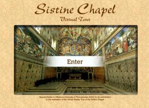 Catholic Virtual Tours & E-pilgimages