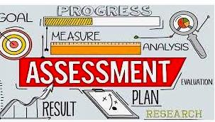 Assessment Calendars...Don't fall behind