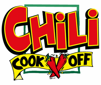 Mother's Day Weekend Chili Cook-Off Fundraiser