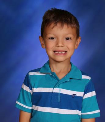 Second Grade - Owen