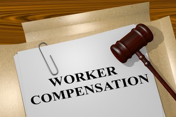 Worker Compensation Forms - NEW SUBMISSION PROCESS!