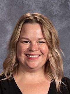 Jen Wronkovich-Clark - School Counselor (Grades 10-12)