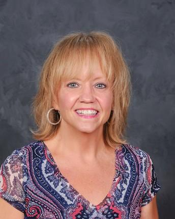 Ms. Lisa Bross [photo credit:  Pastor Photo]