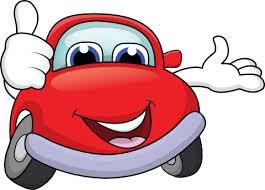 Important Car Rider Information
