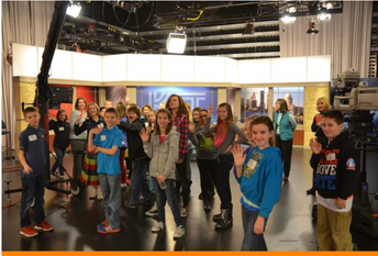 KET Media Lab and School Video Project