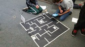 5th grade sphero maze