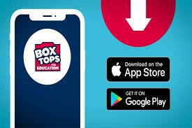 Box Tops are now DIGITAL!