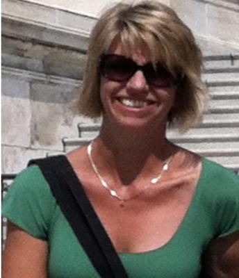 Sally Engel:  Special Education Teacher at AGS