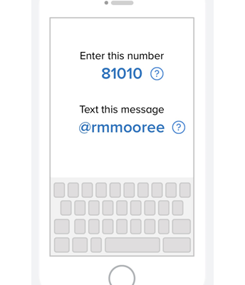 Sign-up for Remind!!!!