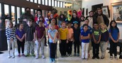 Edison Students Visit NCTC
