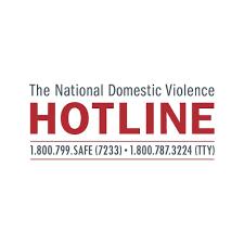 National Domestice Violence Hotline - 800-799-SAFE(7233)
