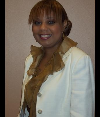 Ms. Renita Avery, Curris Center Director