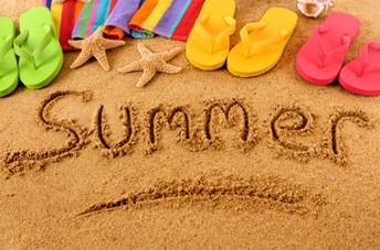 Wednesday Message Bi-Weekly Through the Summer
