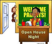 New Family Open House - Wednesday, December 13th 5-7 pm