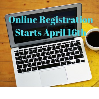 Henderson County Schools Online Registration Starts April 16th