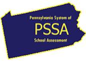 UPCOMING PSSA TESTING DATES