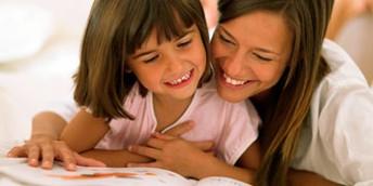 Read Aloud Tips: Birth to Third Grade