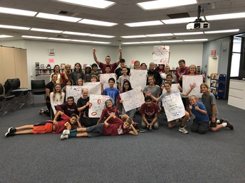 Teen Truth Assemblies & Leadership Summit