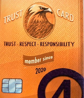 4th 6-weeks TrUst Cards