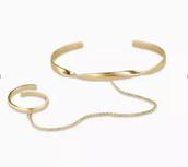 Bridge Bracelet- Reg. $44, Sale $22