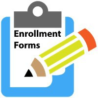 ENROLLMENT PACKETS FOR 2019-2020