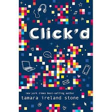 Fiction: Click'd