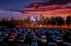 BADA Sponsors a family Drive-In Night @ Concord Drive-In