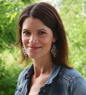 Jenelle Williams, Literacy Consultant