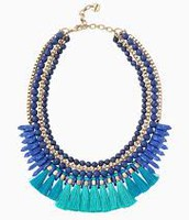 Tresse Statement Necklace