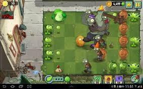 Plants.v.s.zombies