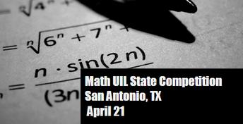 Math UIL State