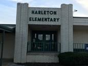 Harleton Elem