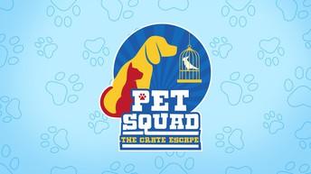 PET SQUAD CONTINUES!
