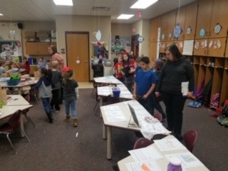 Trimester 2 Gallery Walk