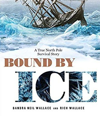 Bound By Ice: