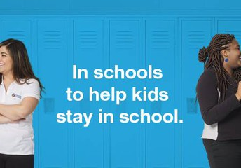 Communities In Schools of Houston is here for you!