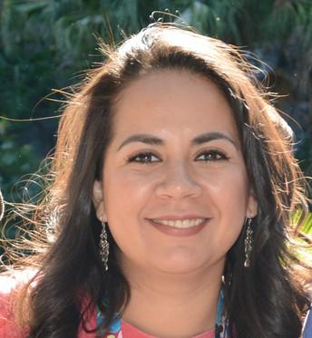 Lizet Casas, Family Engagement Facilitator, SAISD