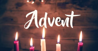 Welcome to Advent Season!