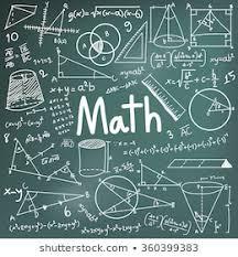 Mrs. Kunde - Math