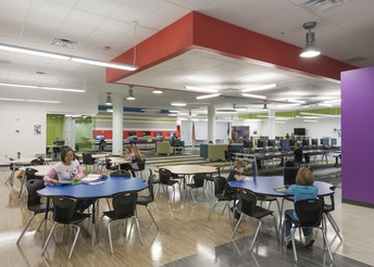 Open Concept Learning Space