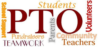 PTO Meeting - October 9th