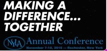 NYLA Fall Conference