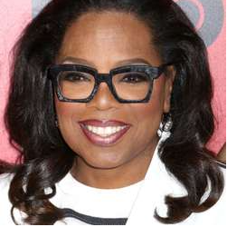 On this Day in Black History....Our History....Oprah Winfrey Talk show reaches  the World!