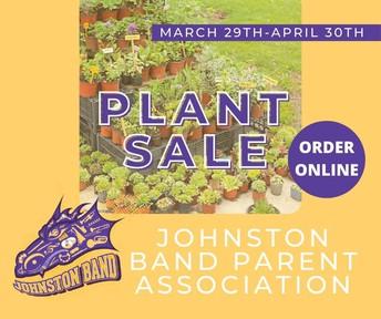 Order Plants, Support JBPA