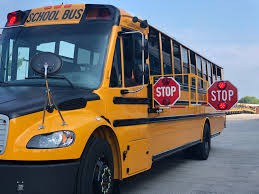 You Can Find Bus Information By Clicking on the Following Link