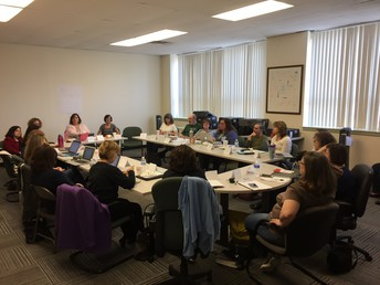NJASL Board Meeting