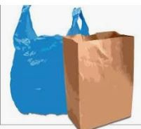 Donate Grocery Bags
