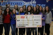 McDonald's Scholar Athlete Scholarship Comes To WHS