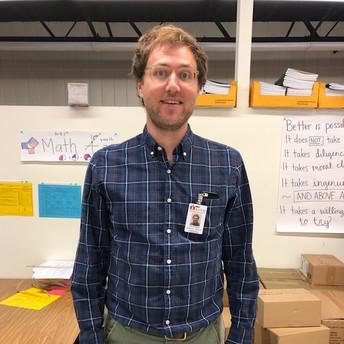 Mr. Ortmann