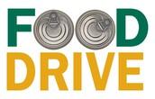 SJE Food Drive